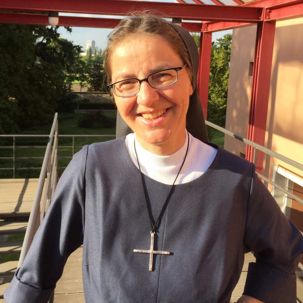 Schwester Katja